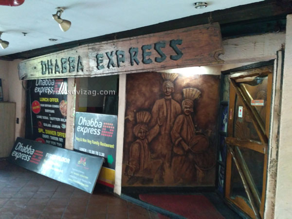 Dhabba Express